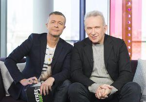 TV : ce soir, on revient sur le parcours artistique de Jean Paul Gaultier dans « Entrée libre »