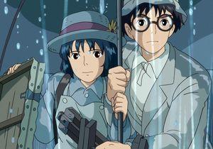 TV : ce soir, on s'envole avec Miyazaki devant « Le vent se lève »