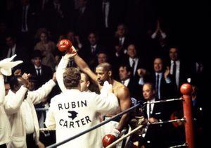TV : ce soir, on se bat pour la liberté avec Denzel Washington dans « Hurricane Carter »