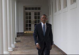 TV : ce soir, on suit Barack Obama « en pleine nature » avec Bear Grylls