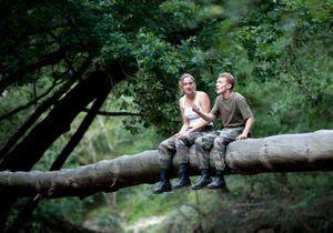 TV : ce soir, on suit un stage de survie avec Adèle Haenel dans « Les Combattants »