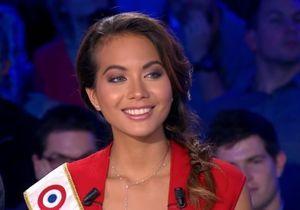 Vaimalama Chaves, Miss France 2019, réagit aux propos sexistes de Laurent Ruquier dans ONPC