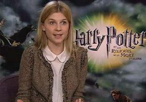 Harry Potter 7 : les acteurs nous parlent du film