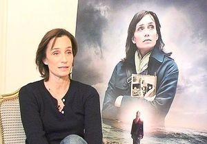 Kristin Scott Thomas, en quête de vérité dans « Elle s'appelait Sarah »