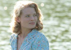 Sur le tournage du film de Diane Kurys, « Pour une femme »