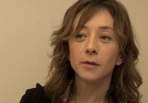 Sylvie Testud est encore une « Gamine », notre interview