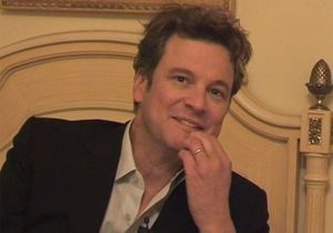 [VIDEO] Interview : Colin Firth class !