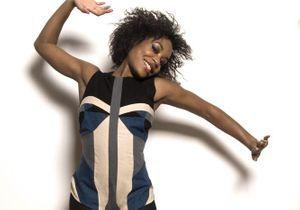 FM Laeti : chanteuse de soul solaire