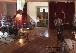 [VIDEO] En studio avec The Bash