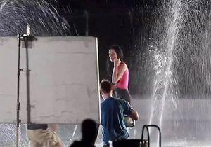 Vidéo : les coulisses du dernier clip de Katy Perry !