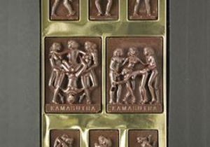Chocolats Kama Sutra