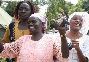 Kenya : une grève du sexe pour forcer les réformes !