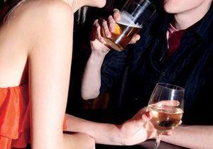 Les femmes, l'alcool et le sexe…