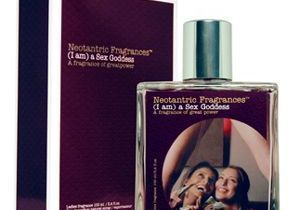 Parfums érotiques