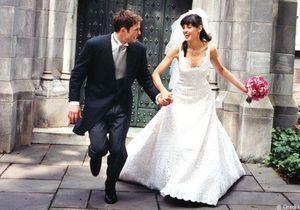 Sondage : pour ne pas déprimer, mariez-vous !