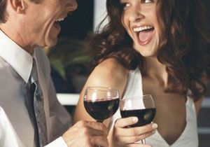 Un verre de vin rouge par jour favoriserait le désir sexuel