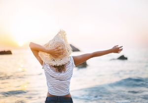 C'est mon amour de vacances : « Ma galère de vacances s'est muée en love story »