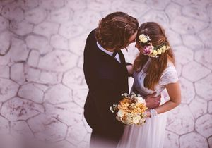 C'est mon histoire : « J'ai épousé mon meilleur ami»