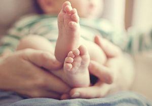 C'est mon histoire : « J'ai eu un bébé en bougeant les yeux »