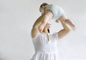 C'est mon histoire : « J'ai réussi à devenir maman malgré ma maladie »