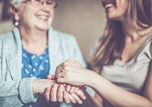 C'est mon histoire : « Ma meilleure amie est une mamie. »