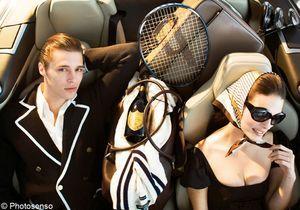 « J'ai couché avec une star du tennis »