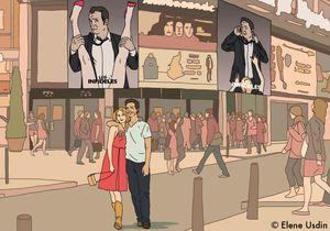 """« Le film """"Les Infidèles"""" a failli briser mon couple »"""