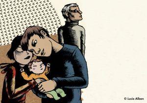« Mon beau-père ne veut pas devenir grand-père »