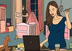 « Mon blog a failli détruire mon couple »