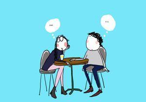 Première rencontre : 11 sujets de discussion qui reviennent toujours