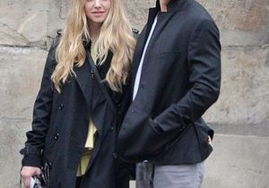 Les nouveaux couples de Hollywood