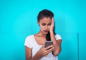 14 raisons pour lesquelles les petits points angoissants des SMS vont et viennent quand votre crush vous écrit