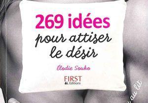 269 idées pour pimenter votre vie de couple