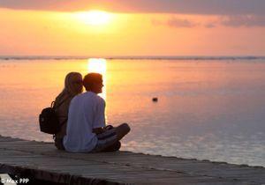 37% des Français sont prêts à tout plaquer par amour
