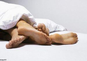 57 % des Français font l'amour dans le noir