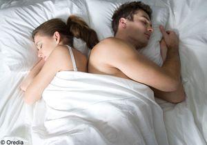 80% des couples s'ignorent au moment du coucher