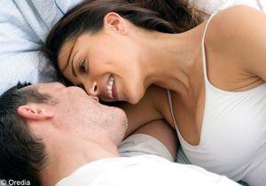 85% des femmes retrouvent une libido au top après l'accouchement