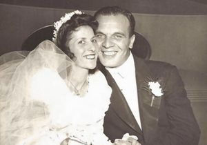 Après 67 ans de mariage, ils décèdent à 11 heures d'intervalle sans le savoir