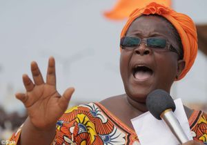 Au Togo, des femmes lancent une « grève du sexe »