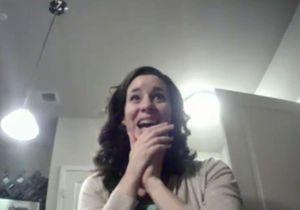Caméra cachée : dites oui, vous êtes filmée pour votre demande en mariage !