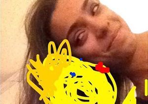 Célibataire, elle s'invente un petit ami sur Snapchat
