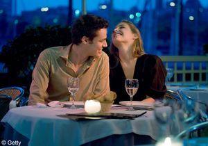 Célibataires : 63% des Français soucieux lors du premier rendez-vous