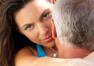 Célibataires : méfiez-vous des hommes de votre âge !