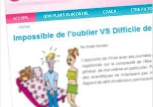 Découvrez le premier webzine pour femmes célibataires !