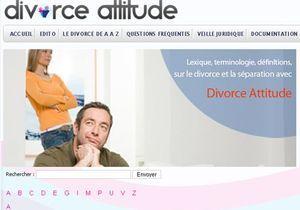 « Divorce Attitude » : le site pour bien divorcer