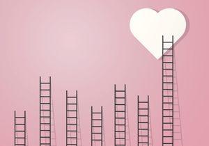 Echelle de la passion : 15 questions pour savoir à quel degré on est amoureuse