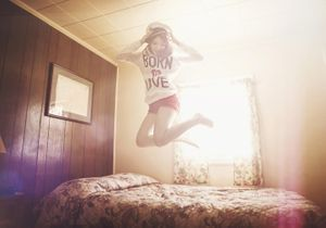 #ELLEenKiosque : Dites oui au bonheur ! Conseil n°1