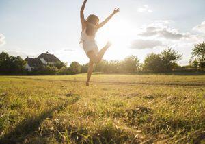 #ELLEenKiosque : Dites oui au bonheur ! Conseil n°2