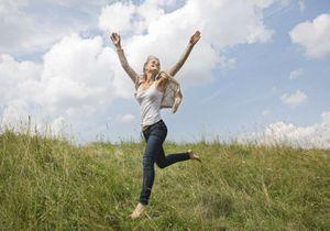 #ELLEenKiosque : Dites oui au bonheur ! Conseil n°3