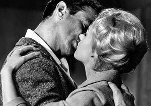 Embrassez votre partenaire, c'est bon pour la santé !
